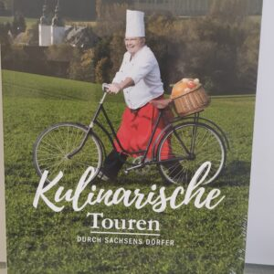Buch Kulinarik