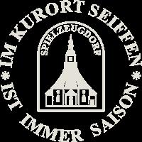 Seiffen Logo hell